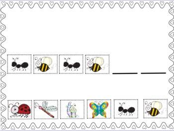 Bugs Patterns Everywhere! - Promethean Board