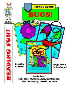 Bugs: Pocket Books