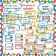 Bug Themed Classroom Mega Pack - EDITABLE