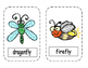Bugs Write the Room- Includes 3 levels of answer sheets