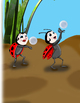 Bugs and Bubbles- Teacher Resource