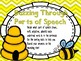 Bugs and More!- 4 Literacy Centers and a Craftivity