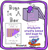 Counting Bugs in a Box