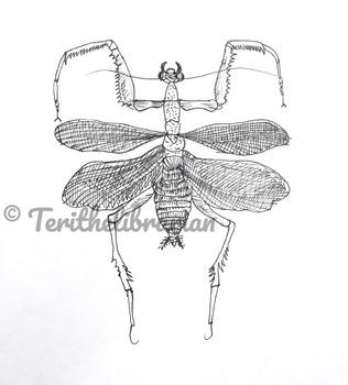 Bugs r us!!