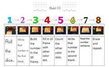 Build 10 Game
