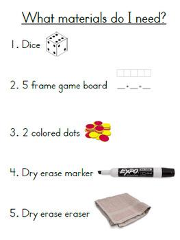 Build 5 Game