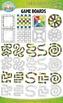 Build A Board Game Clipart Set 3 {Zip-A-Dee-Doo-Dah Designs}