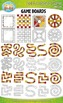 Build A Board Game Clipart Set 7 {Zip-A-Dee-Doo-Dah Designs}