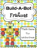 Build-A-Bot Fractions