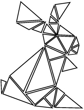 Build A Bunny: Composing with shapes