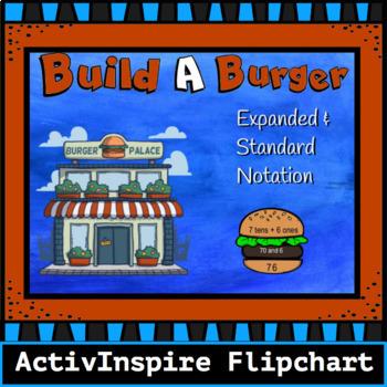 Build A Burger-Activnspire