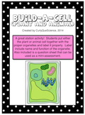 Build-A-Cell Activity (Plant and Animal)