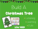 Build A...Christmas Tree