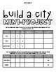 Build A City - Perimeter, Area & Volume