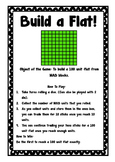 Build A Cube, Break a Cube Maths Game!