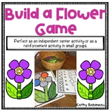 Build A Flower Game