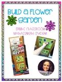 Build A Flower Garden Management