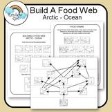 Build A Food Web - Arctic Ocean
