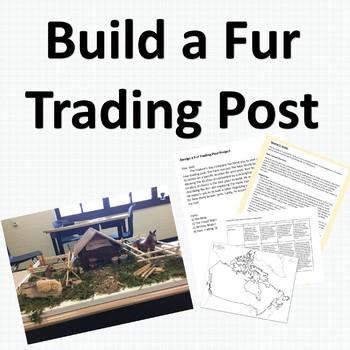 Build A Fur Trading Post (Summative  Project)