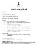 Build A Hundred