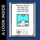 Build A Little Snowman Adapted Book
