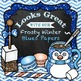 Hot Chocolate & Candy Clip Art {Winter Graphics of Food for Digital Resources} 2