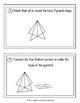 Build A Pyramid Using Pythagorean Theorem
