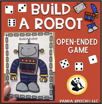 Build-A-Robot: An Open-Ended Game