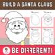 Build A Santa Claus Clipart