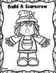 Build A Scarecrow ~ CVC Game