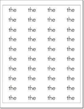 Build A Sentence with KinderLit