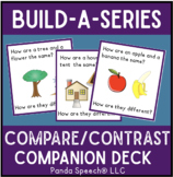 $1 Build-A-Series Compare and Contrast Companion Deck