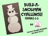Build-A-Snowman Challenge!
