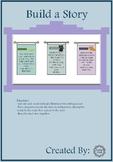 Build A Story - Pocket Chart Reading Activity