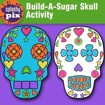 Build A Sugar Skull