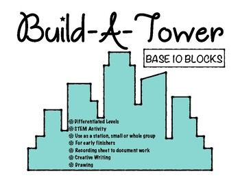 Build - A - Tower