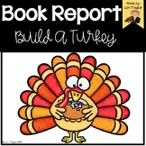 Book Report- Build a Turkey