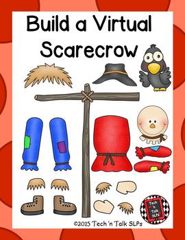 Build A Virtual Scarecrow - Reinforcement Fun