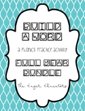 Build A Word Full Year Edition