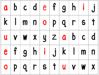Build-A-Word Spelling Intervention Kit