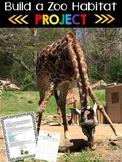 Build A Zoo Habitat Project