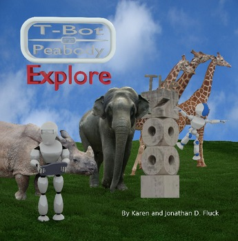 Build A Zoo with eBook (Common Core Aligned)