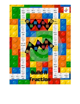 Build A fraction
