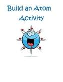 Build An Atom Activity