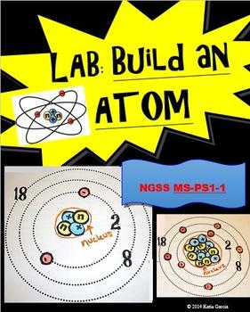 Build An Atom Lab