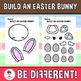Build An Easter Bunny Clipart