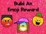 Build An Emoji (Vipkid / 51Talk reward!)