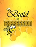 Build An Expression: Simplifying Expressions Solving Equations Game