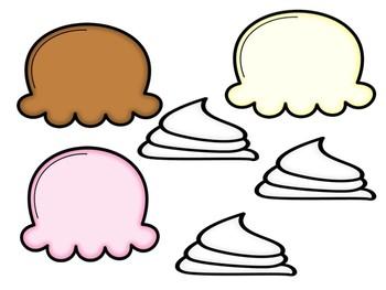 Build An Ice Cream Reward! (Vipkid)