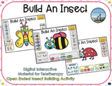 Build An Insect - No Print